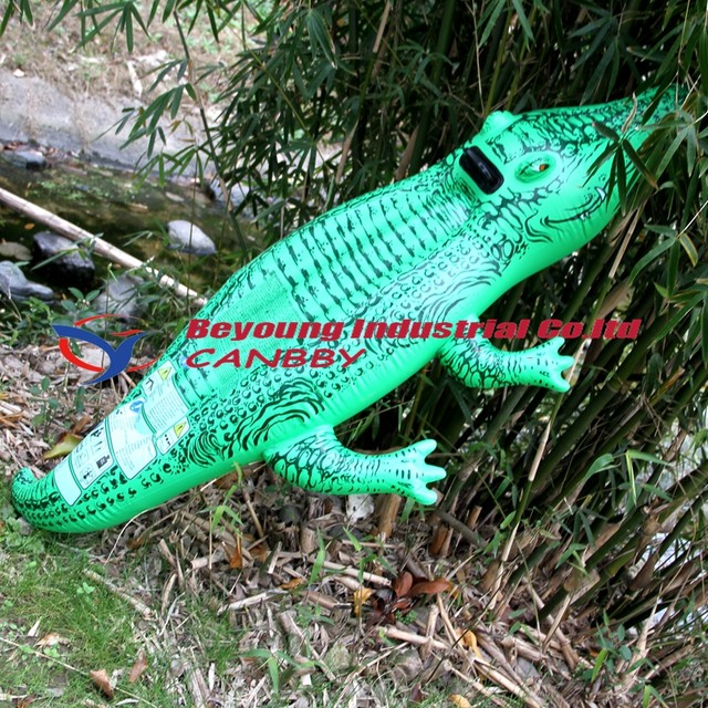 Intex Gator Ride On Kids Children Inflatable Inflatable Bouncer Crocodile  Alligator Swimming Pool Water Float Raft With Handles