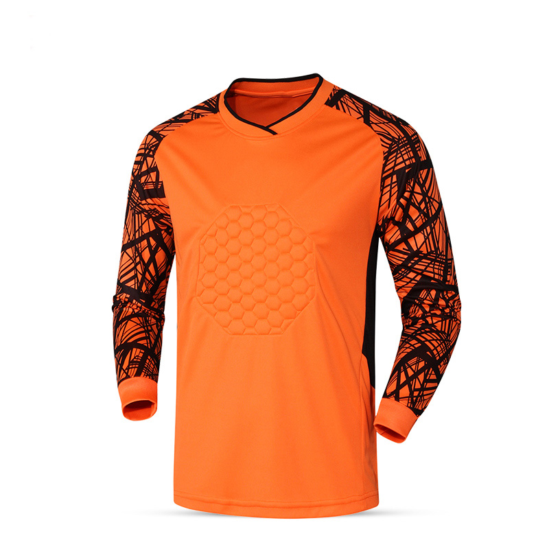 2016 2017 Goalkeeper Jerseys Kits Long Sleeve Shirts ...