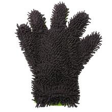 Microfiber Car Washing 5 Finger Gloves