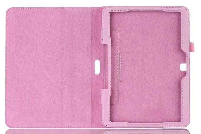 For samsung galaxy tab 4 10.1 Folio PU Leather Stand Case Cover For Samsung Galaxy Tab 4 10.1 T530 T531 Tablet case