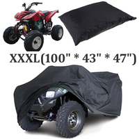 Trike Motorcycle Cover HOTSELL NEW Universal Rain Sun Snow Resistant Dustproof Waterproof Car Cover Protection For