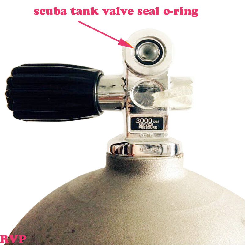 Scuba Tank O Ring
