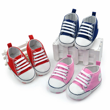 0-1 year old baby step shoes toddlers soft-sole anti-skid