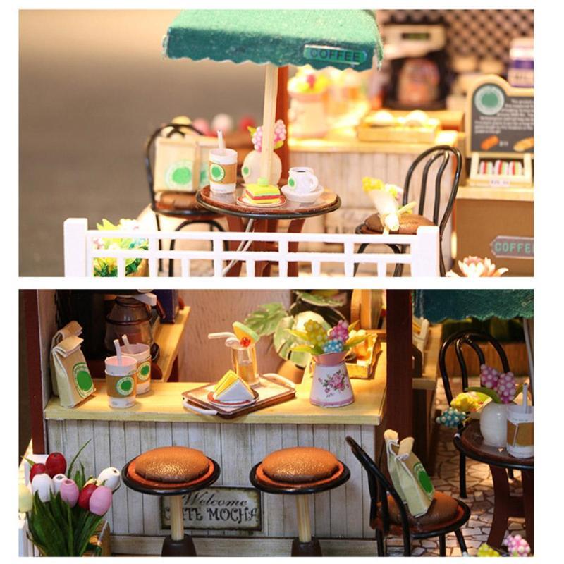 HTB1QP3UXtfvK1RjSspfq6zzXFXaW - Robotime - DIY Models, DIY Miniature Houses, 3d Wooden Puzzle