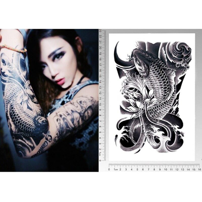 Achetez en gros koi tatouage en ligne des grossistes koi for Grossiste carpe koi