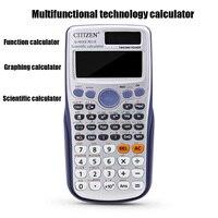 NEW TOP Scientific calculator Graphic calculator Function calculator Multi-function scientific calculator for students