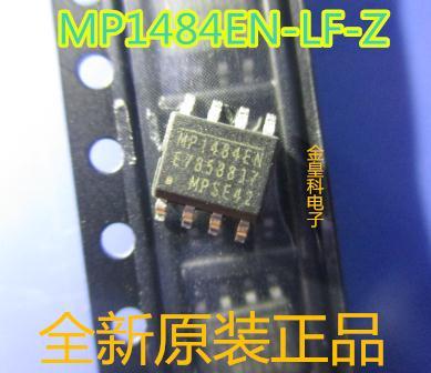 100PCS/LOT MP1484EN-LF-Z MP1484EN MP1484 SOP8.