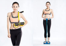 Yoga Rally zone, convenient and practical home fitness equipment,