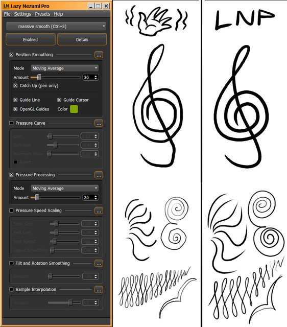 lazy nezumi pro hand drawn lines on aliexpress com alibaba group