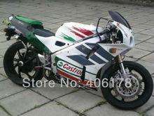 Hot Sales,1988 1989 1990 1991 1992 VFR400R NC30 VFR 400R VFR400 for Honda VFR400 & NC30 Castrol Motorcycle Fairings