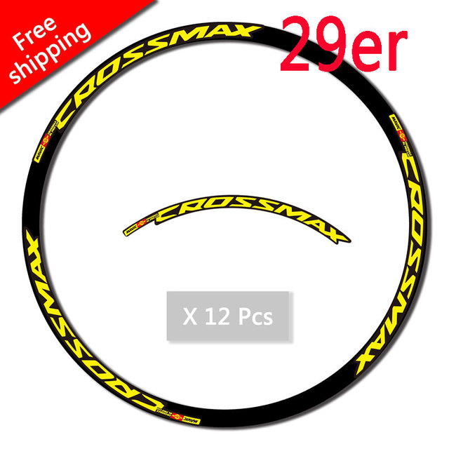 Color : 29 inch Yellow
