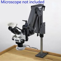 New Multi directional Microscope Stand Jewelry Inlaid Stand For Micro setting