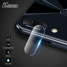Back Camera Lens Tempered Glass For Asus ZenFone 6 5Q 5Z 5 Selfie Lite ZS630KL ZC600KL ZS620KL ZE620KL Protector Protective Film сотовый телефон asus zenfone 5 ze620kl 4 64gb midnight blue