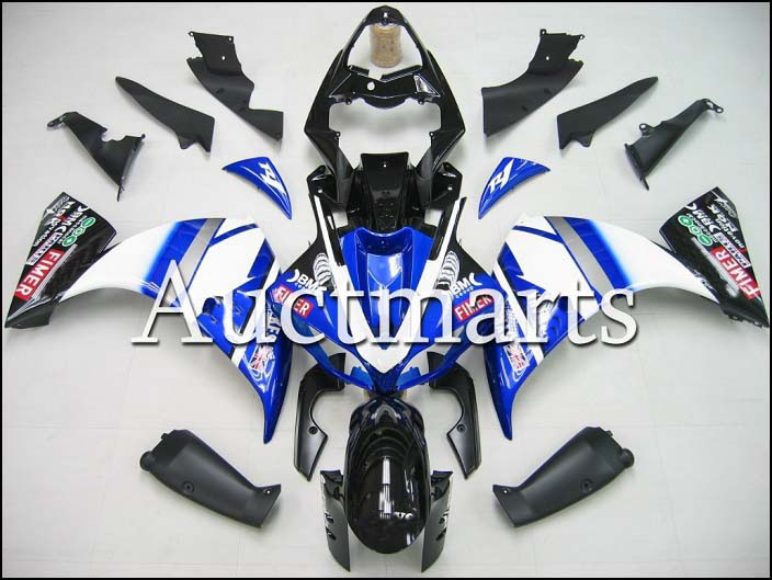 For Yamaha YZF 1000 R1 2009 2010 2011 2012 YZF1000R inject ABS Plastic motorcycle Fairing Kit YZFR1 09 10 11 12 YZF1000R1 CB01 for yamaha yzf 1000 r1 2007 2008 yzf1000r inject abs plastic motorcycle fairing kit yzfr1 07 08 yzf1000r1 yzf 1000r cb02