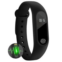 smart wristband M2 Smart Band Fitness Tracker Smart Bracelet Sport Bluetooth android braceletFor Android IOS PK Xiaomi Mi Band 2