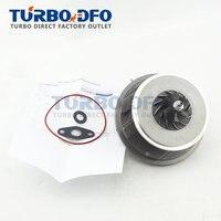 Equilibrada carregador turbo cartucho núcleo conj GTB1549V CHRA turbina 761433-0002 para Ssangyong Actyon Kyron 2.0 Xdi A6640900780
