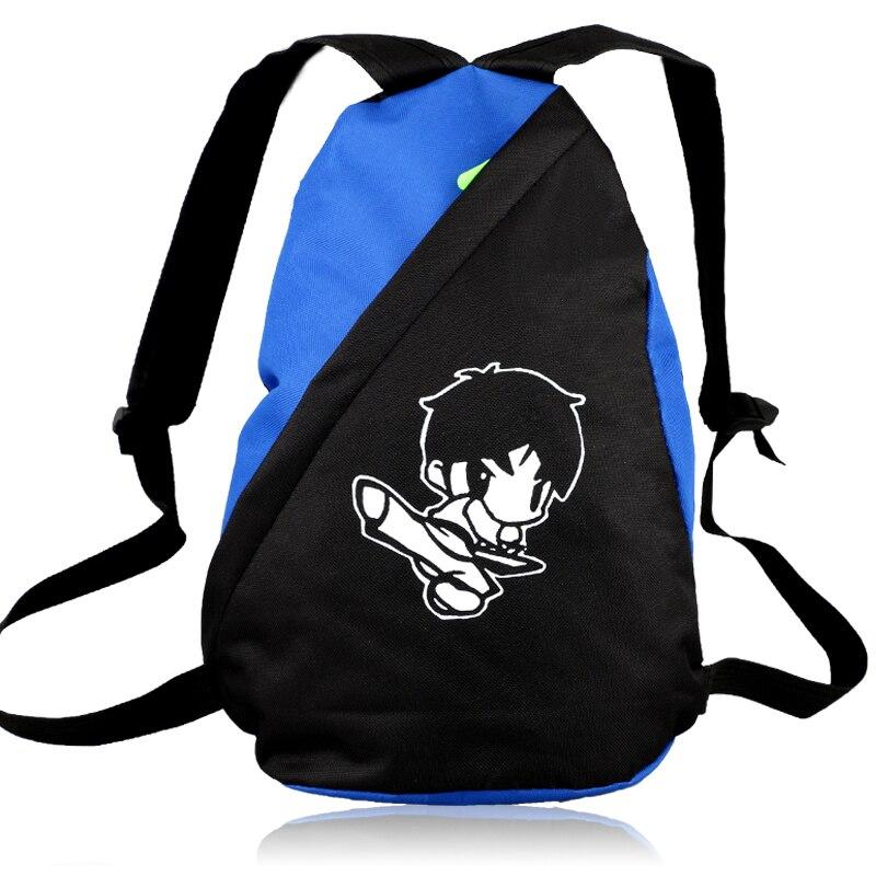 Высокое качество холста тхэквондо сумка для детей человек каратэ ММА Кикбоксингу Муай Тай рюкзак боевых искусств Спортивная сумка ТКД равн...