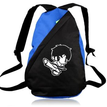 High quality Canvas Taekwondo bag for kids man karate MMA kick boxing muay thai backpack martial arts sport bag TKD uniform bag