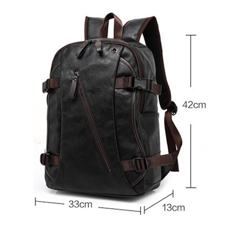 2016-Hot-Sale-Oil-Wax-Leather-Backpack-Men-s-Casual-Backpack-Travel-Bags-Western-College-Style-(4)