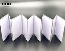 50 pces t5577 cartões em4305 rfid cartão duplicador cópia 125khz rfid cartões clone duplicado proximidade regravável gravável copiável