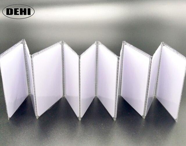 50ピースt5577カードem4305 rfidカードコピー/クローン作成125 Khz rfidカードクローン複製近接リライタブル書き込み可能copiable