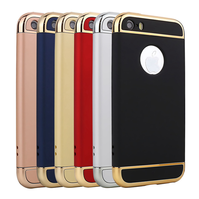 Luxury Case For iPhone