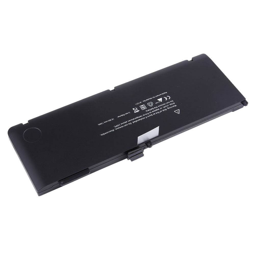 73W Battery For Apple MacBook Pro 15 inch A1321 A1286 MC118 (mid-2009 2010 Version) lmdtk new laptop battery for apple macbook pro retina13 inch a1425 2012 year a1437