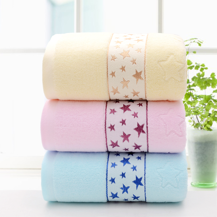 2016 New 70 140cm Thick Luxury Cotton Bath Towels Stars Solid SPA Bathroom  Beach. Online Buy Wholesale luxury spa towels from China luxury spa