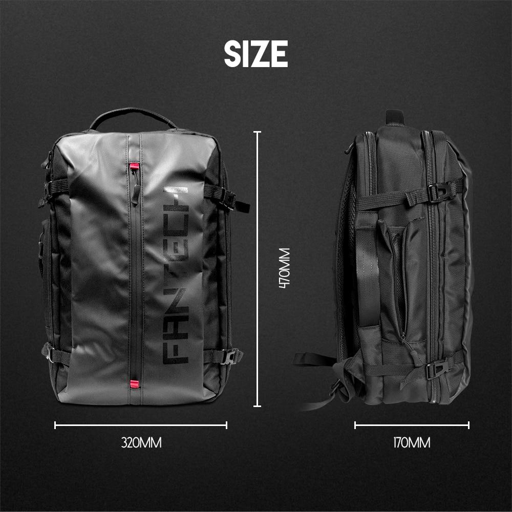 Fantech Gaming Backpack BG-983 11
