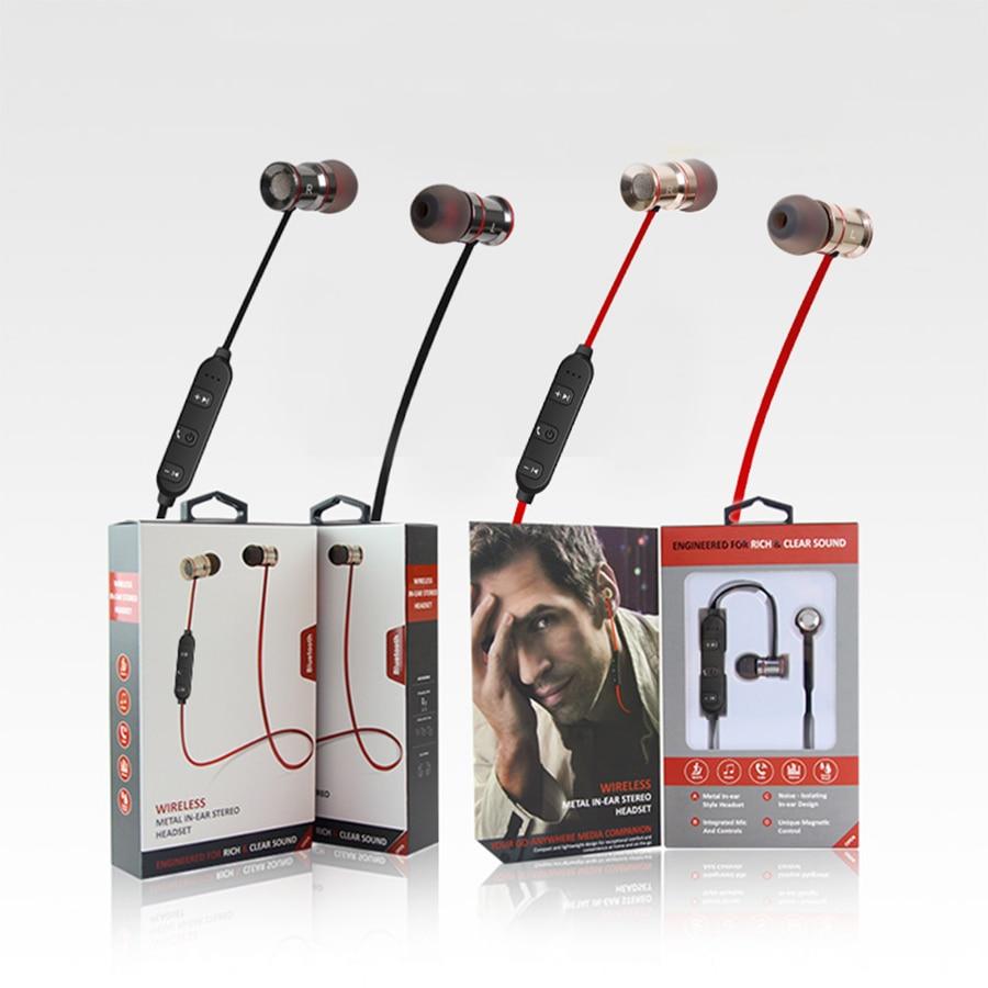 Visoka kakovost brezžične Bluetooth športne slušalke z mikrofonom - Prenosni avdio in video - Fotografija 5