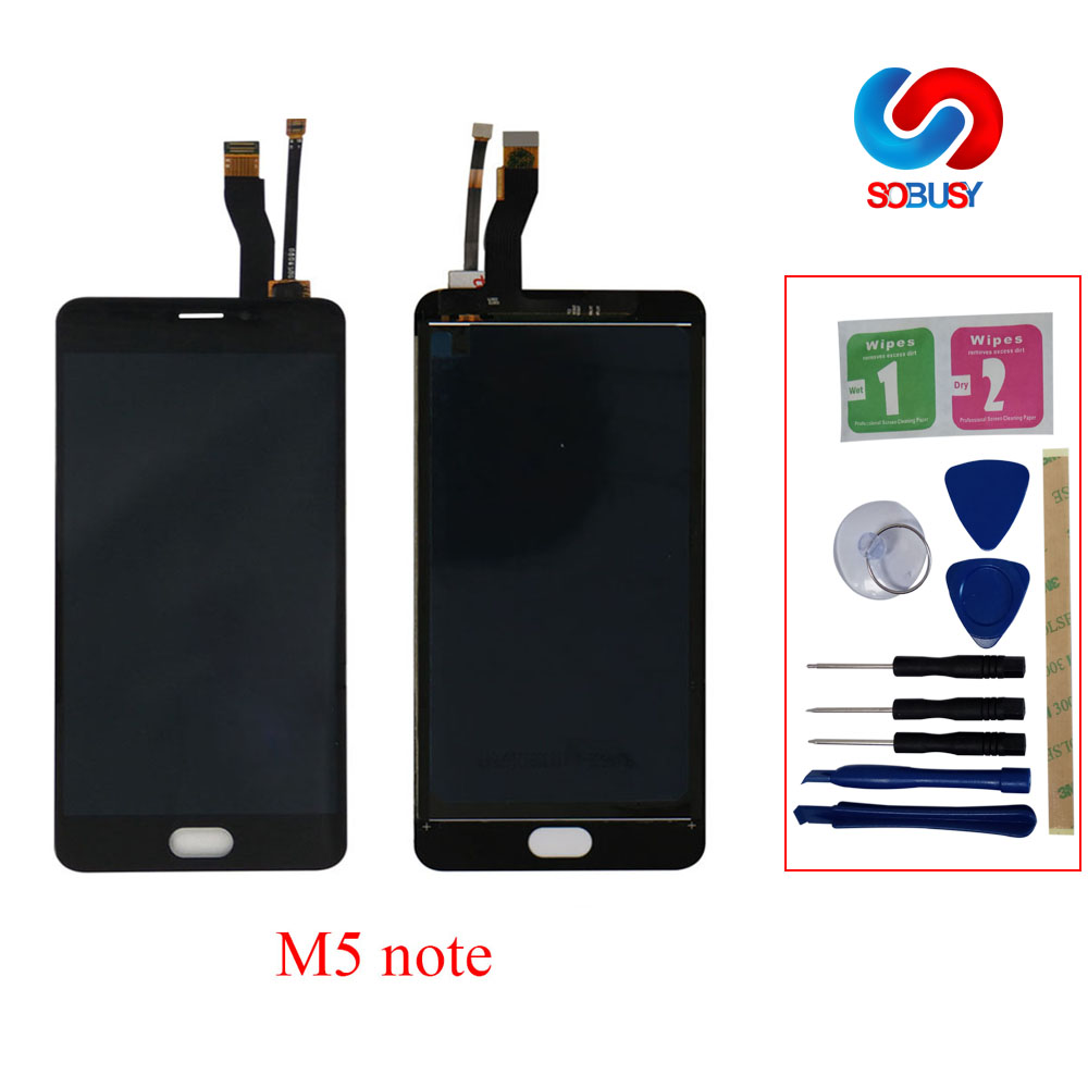 LCD Display For MEIZU M5 Note M5 M611D/A/Y/H LCD Screen Digitizer Touch screen For MEIZU M5 Mini LCD Assembly Replacement PartsLCD Display For MEIZU M5 Note M5 M611D/A/Y/H LCD Screen Digitizer Touch screen For MEIZU M5 Mini LCD Assembly Replacement Parts