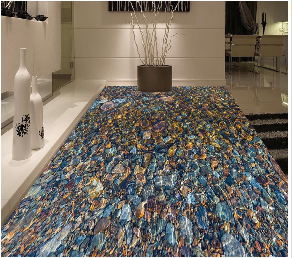 Floor wallpaper 3d for bathrooms 3D wall murals wallpaper floor 3d floor wallpapers  PVC waterproof floor