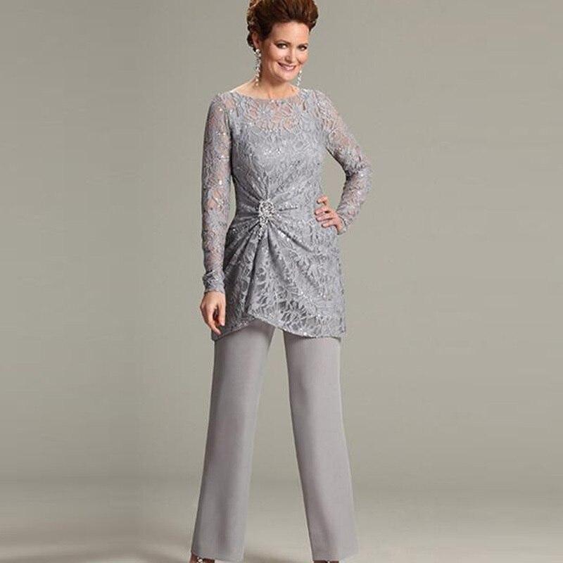 Popular Plus Size Pant Suits with Long Jacket-Buy Cheap Plus Size ...