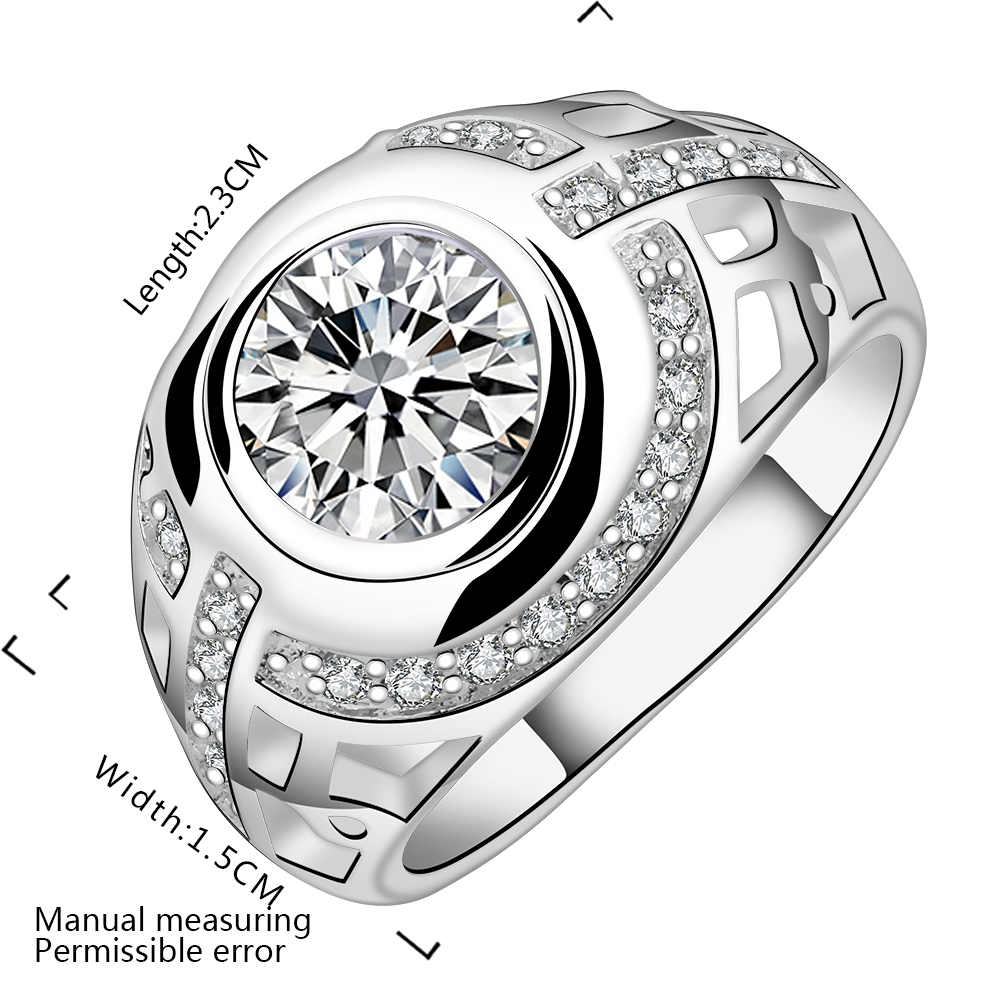 sterling silver jewelry Silver Plated & Stamped 925 small big ...
