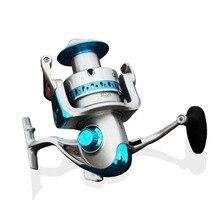 SB11000 High Speed Saltwater Spinning Fishing Reel Metal Large Sea Fishing Reels 2017 New