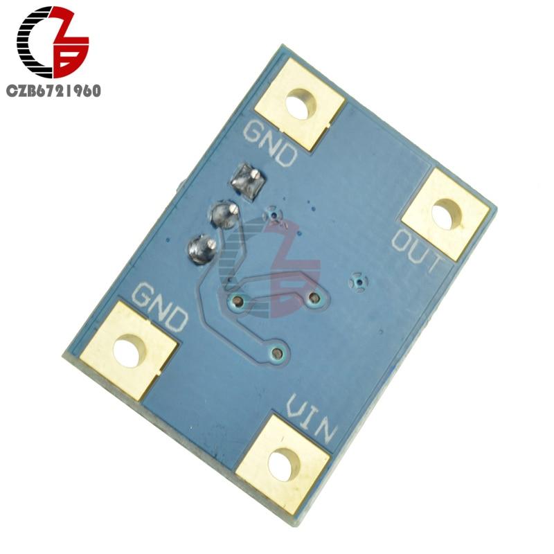 SX1308 DC-DC 2-24 В до 2-28 в 1,2 МГц 2A Регулируемый повышающий источник питания трансформаторный модуль повышающий преобразователь 5 в 12 В 24 В