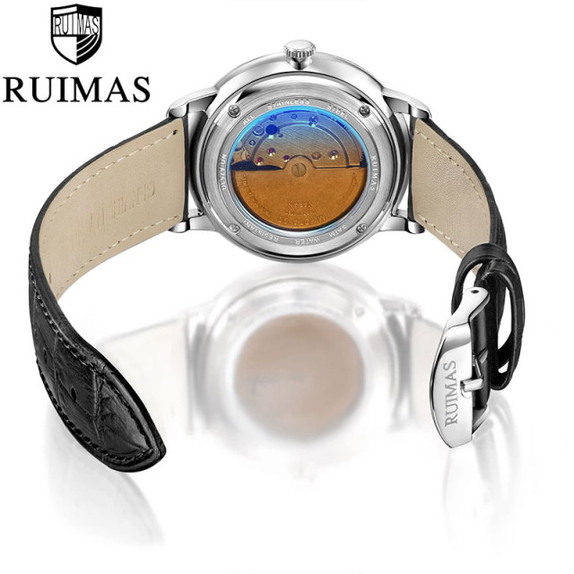 Ruimas Automatic Miyota Mechanical RL6753G