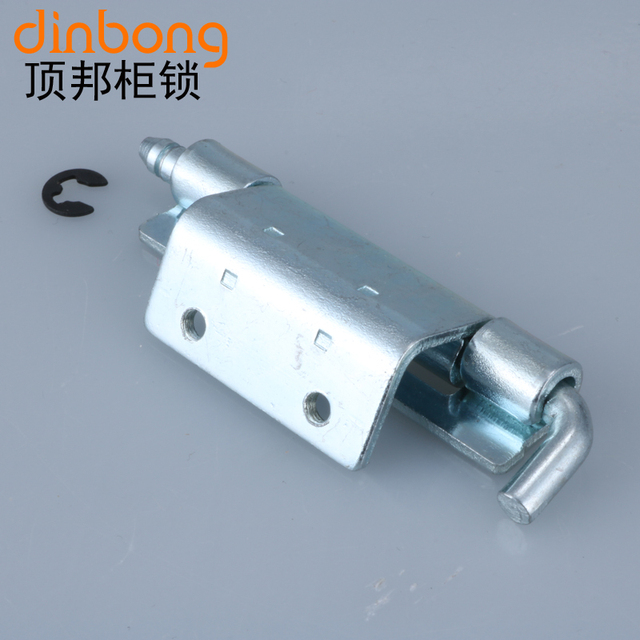 Merveilleux Dinbong CL248 A Iron Hinge Electric Complete Set Of Control Switch Cabinet  Door Hinge Power