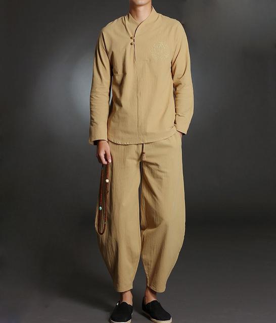 Meditation Suit