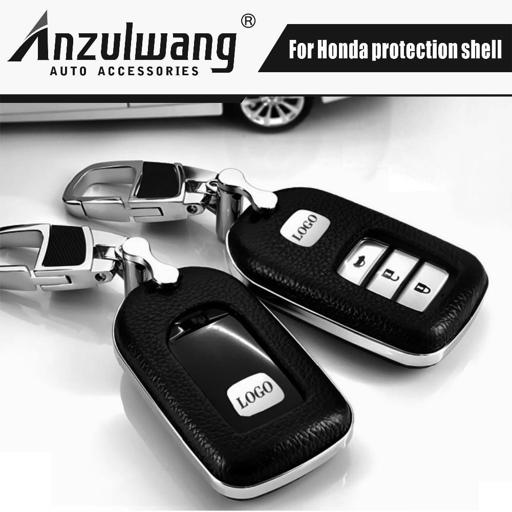 Autosleutelhuls voor de Honda XRV Bin-hyun negen generatie Accord-nummer Stuttgart Fit en andere autosleutelbehuizingen