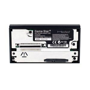 Image 2 - Sata Ağ Adaptörü adaptörü Sony PS2 Yağ Oyun Konsolu IDE Soket HDD SCPH 10350 Sony Playstation 2 Için Yağ Sata soket