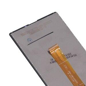 Image 3 - 100% test için Doogee MIX Lite LCD monitörler için Doogee MIX Lite LCD ekranlar ve digitizer telefonu aksesuarları