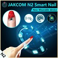 Jakcom N2 Smart Nail New Product Of Smart Activity Trackers As Gps Bracelet Zgpax S888 Runtastic