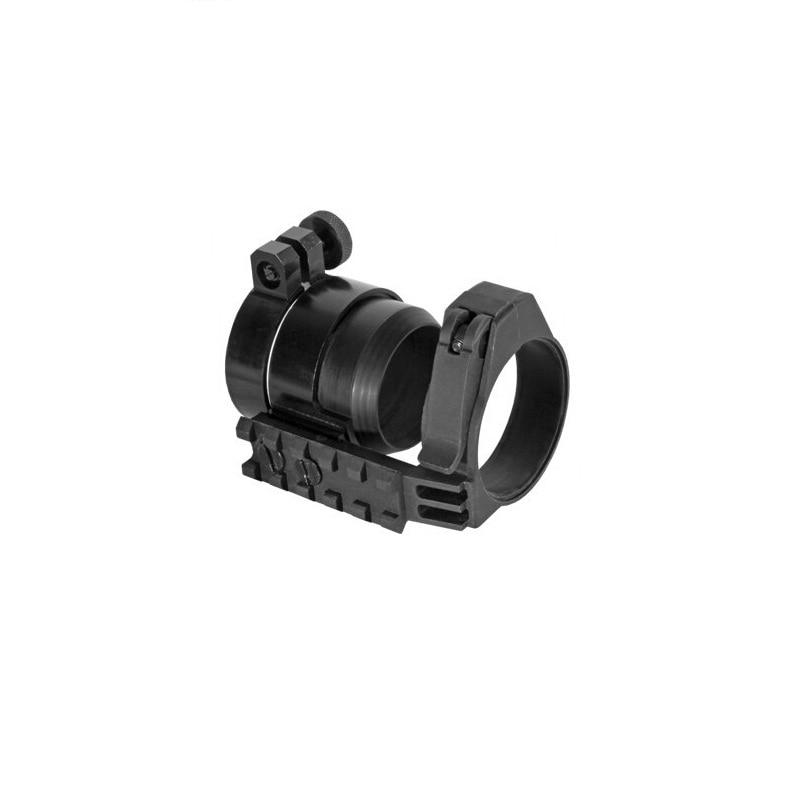 パルサー 79041 NV チャレンジャー GS 1x20 DOS 用パルサー NV 74099 削減リング: 36,38 、 40,42 、 44 ミリメートル、 NV チャレンジャー DOS アダプタ  グループ上の スポーツ & エンターテイメント からの 単眼鏡 / 双眼鏡 の中 1