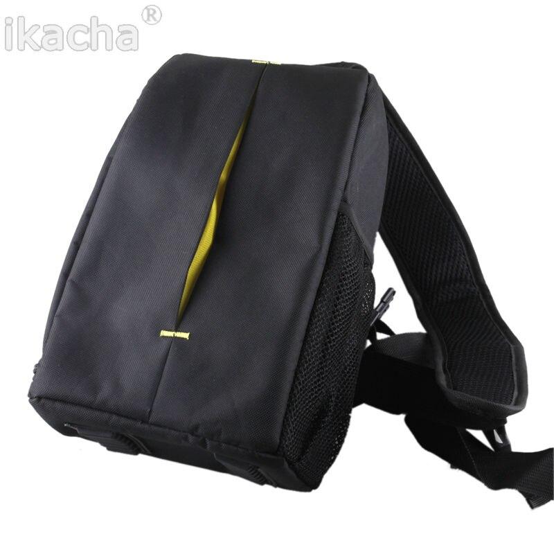 Водонепроницаемый чехол для dslr камеры, сумка мессенджер для Nikon D3100 D3200 D90 D7000 D5100 D800 D7100 D5200 D600 D40
