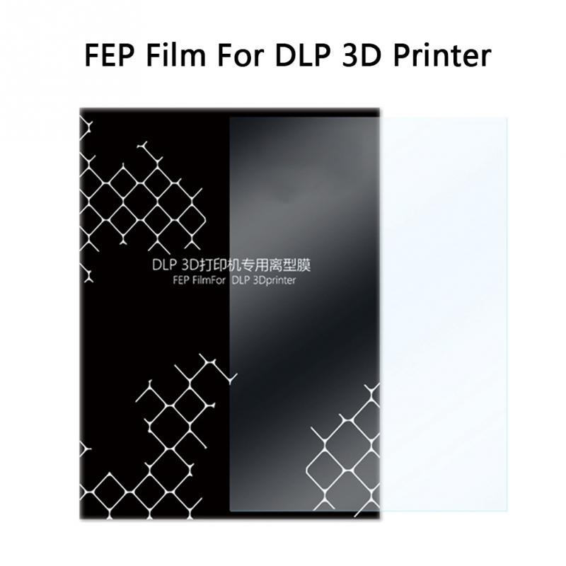 FEP Film for Wanhao Duplicator D7 SLA Resin Printing