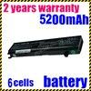 JIGU Free shipping Laptop battery For TOSHIBA Satellite A100 A105 A80-116 M100 M105 M40 M45 M50 M55 Tecra A3 A4 A5 A6 A7 S2