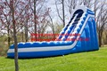 2016 Factory direct sales Inflatable slides,Rotate the slide, pool slides KY-147