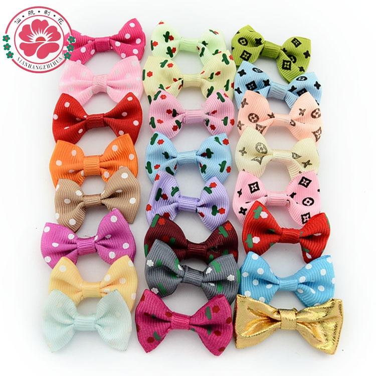 Diy Decorative Mini Bows