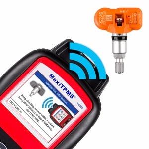 Image 4 - Autel 4PCS 433/315MHZ TPMS 센서 진단 도구 MX 센서 tpms는 OBD2 Scannar 용 타이어 압력 프로그래밍을 지원합니다